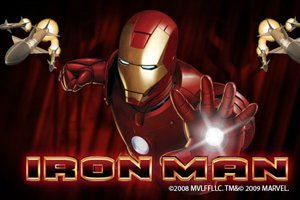 Iron Man - slot gratis